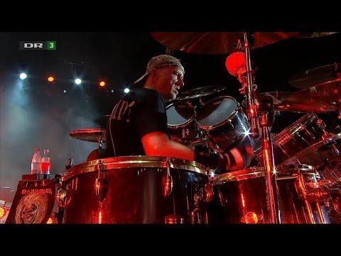Volbeat - The Lonesome Rider (Live @ Tinderbox 2016) HD