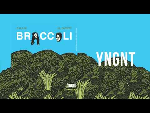 Big Baby D.R.A.M. - Broccoli feat Lil Yachty...