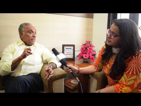 All about JIO: Interview with Rajan S Mathews( COAI)