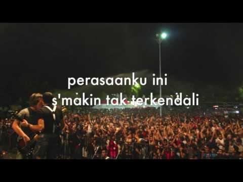 The Rain - Tak Terkendali (Video Lirik)