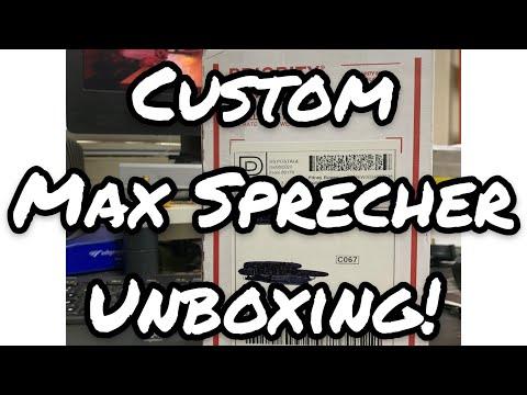 My Custom Max