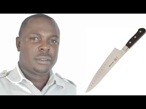RPC Tarime Azungumzia Kuuawa Kwa Mdogo Wake Heche Kwa Kuchomwa Kisu Na Polisi
