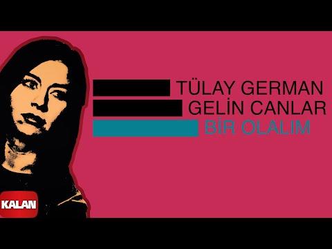 Tülay German - Sevmem Bir Daha - [ Burçak Tarlası © 2000 Kalan Müzik ]