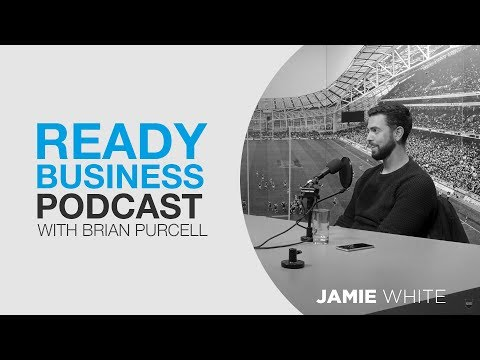 READY BUSINESS PODCAST with BRIAN PURCELL
