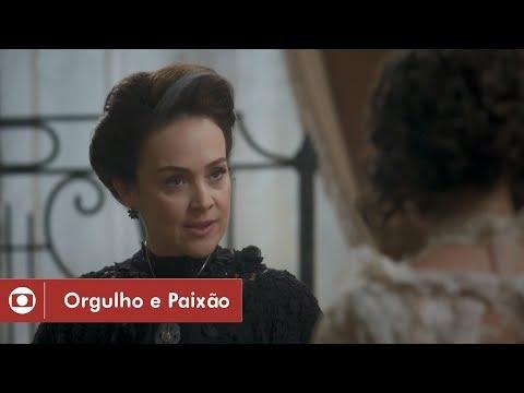 Orgulho e Paixão: capítulo 52 da novela, sexta, 18 de maio, na Globo
