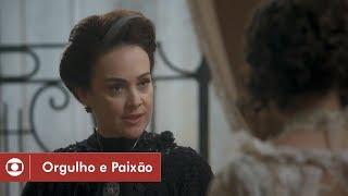 Orgulho e Paixão: capítulo 52 da novela, sexta, 18 de maio, na Globo.