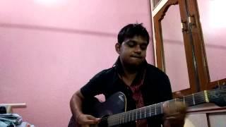 Guitar Song- Gori Tera Gaon Bada Pyara .......