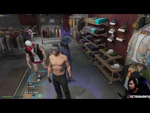 JADI MADDOG HALILINTAR - GTA 5 ROLE PLAY  [1/4/2019]