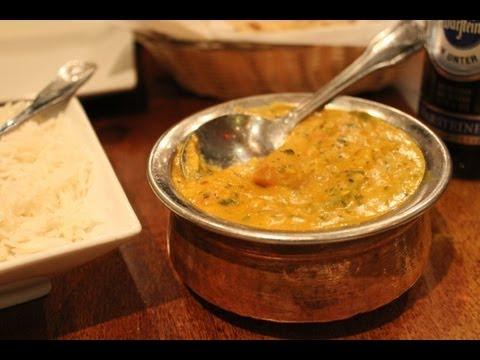 Indian Restaurant Las Vegas - Mint Bistro Review