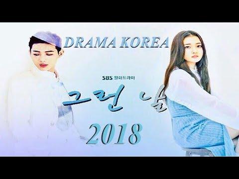DRAMA KOREA TERBARU TAYANG TAHUN 2018 PART 1!!