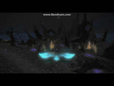 FFXIV, Bismarck, Ravana, Thordan, Sephirot, Alexander's mount