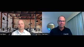 Industrial Flooring Best Practices with Sam Sacks