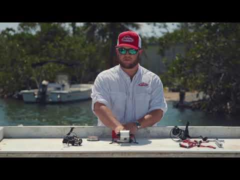 NEW Berkley® Mobile Line Spooler