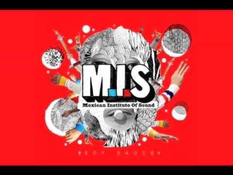 IMS - White Stripes [Instituto Mexicano del Sonido aka Mexican Institute of Sound]