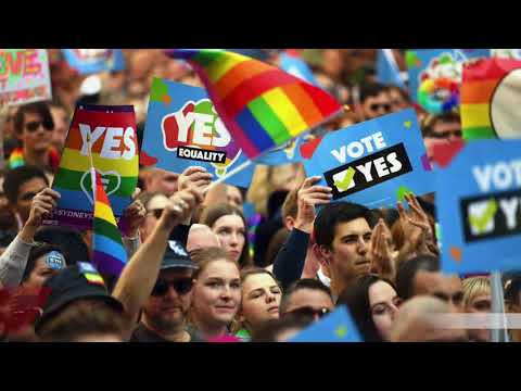 KTF News - 90,000 New Australian Voters join Electoral Roll ahead of Same-Sex Marriage Plebiscite