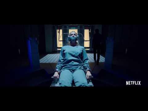 Тау — Русский трейлер (2018)