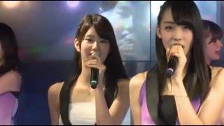 原宿駅前パーティーズ、モデルなどを目指す平均身長167cmのグループ 上...