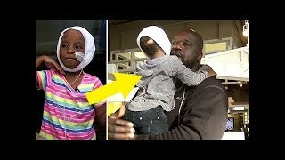 This Family Told To Go Shopping, But They Have No Idea What Shaq Has In Store For Them