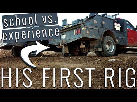 WELDING SCHOOL VS. WELDERS HELPER VS. TECH/TRADE SCHOOL | NEW TO PIPELINE SERIES | PIPELINE LIFE