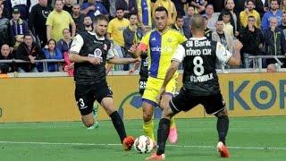 Maccabi Tel Aviv vs Bnei Sachnin full match