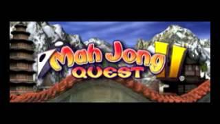 Mah Jong Quest 2: Quest for Balance - Map