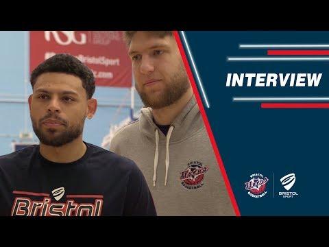 Vigor and Davis preview play-off semi-final