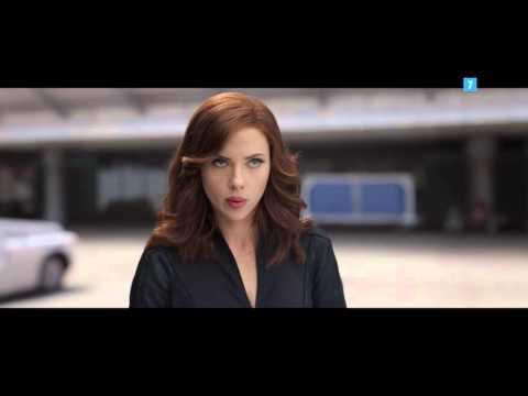 Capitán América: Civil War de Marvel   Anuncio: 'Enfrentamiento'   HD