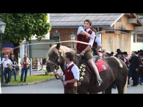 1v3   Schützen- und Volksmusiktage 2012   Maria Alm - Salzburger Land
