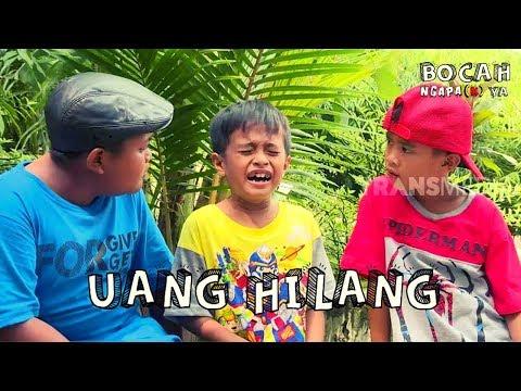 UANG HILANG | BOCAH NGAPA(K) YA (17/03/19)