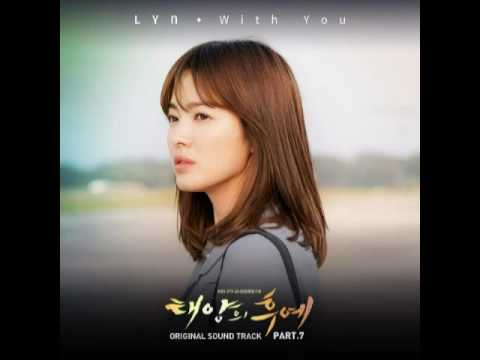 LYn 린 – With You (Male Version)