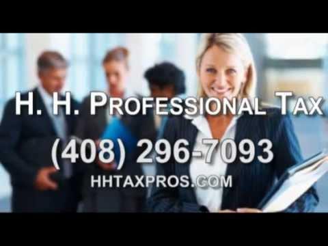 Accountant San Jose CA H. H. Professional Tax