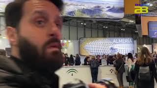 Almería es una tierra que enamora en FITUR 2020
