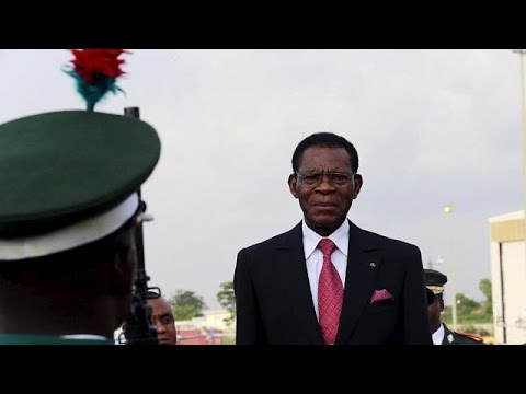 Campaigning ends in Equatorial Guinea ahead of Sunday's polls