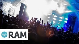 RAM - Warehouse Party Aftermovie - feat Andy C, Wilkinson, Calyx & TeeBee + more