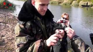 Рибалка в Новолукомле...'' (Старе)bigDron TV///