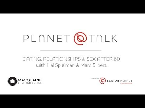 dating after 60 and widowed