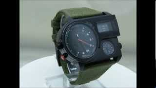 60d368aad452 Reloj - Watch Diesel by JL Jubierre