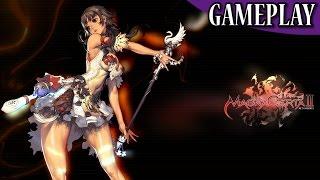 MAGNA CARTA II - Uno de los mejores JRPGs exclusivos de XBOX 360 (Gameplay en español)