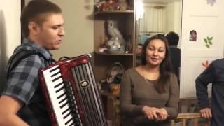 �������� ���� Татарская песня Киля ява ������