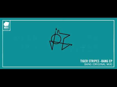 TIGER STRIPES - BANG ORIGINAL MIX
