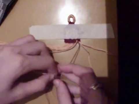 Плетение фенечек by Анастасия