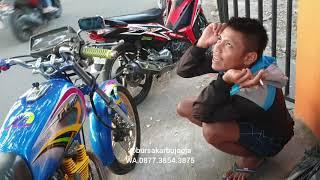 MODIFIKASI GL MAX HEREX BOS FRIKO PAPUA bukan kaleng2