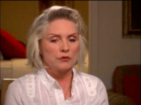 Debbie Harry Extended Interview with Richard Pena