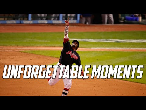 Thumbnail: MLB | 2016 - Unforgettable Moments