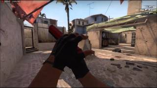 tooga glock ace mirage