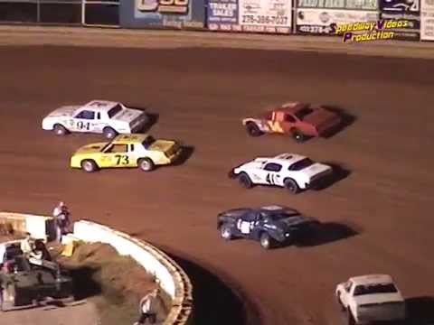 Volunteer Speedway Hobby Stocks Feature 2 , July 12 , 2003