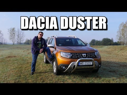 2018 Dacia Duster (ENG) - The Cheapest SUV - Test Drive and Review (re-upload)