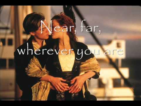 Titanic Theme Song Lyrics Pdf