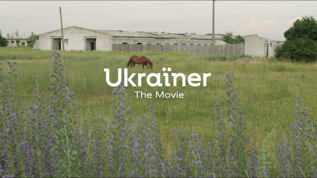 Трейлер – Ukraïner. The Movie.
