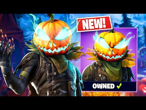 new-halloween-hollowhead-pumpkin-skin-fortnite-live-gameplay